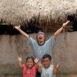 Nhiếp ảnh gia Phó Bá Cường chia tay với hai Bác RY và CHIA