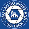 Câu lạc bộ nhiếp ảnh Gia Định Logo