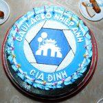 Bánh sinh nhật do bạn Tiến Nguyễn tài trợ