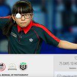 Cuộc thi ảnh ISF WORLD CUP 2019