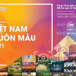 """Triển lãm ảnh """"Việt Nam Muôn Màu"""""""